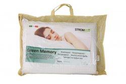 Green Memory Pocket