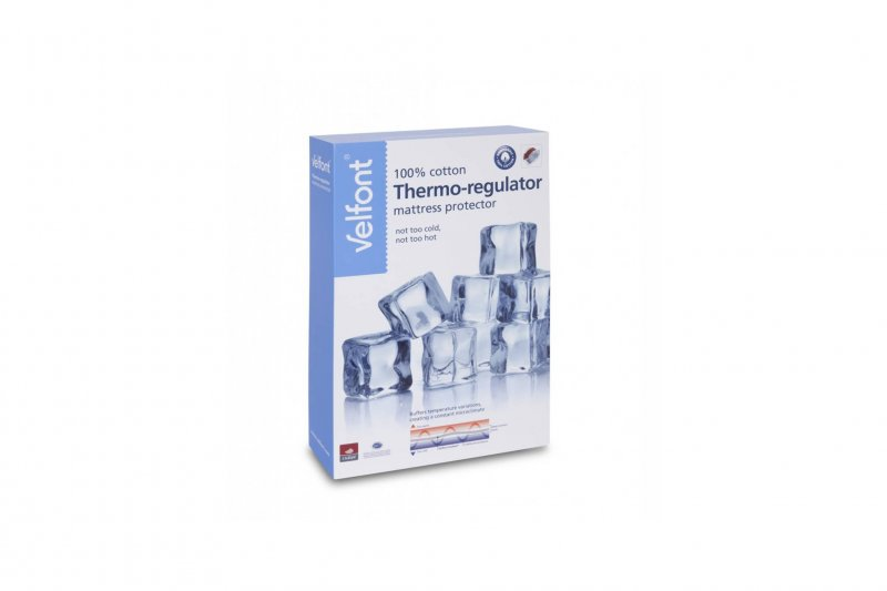 Outlast Thermo-Regulator