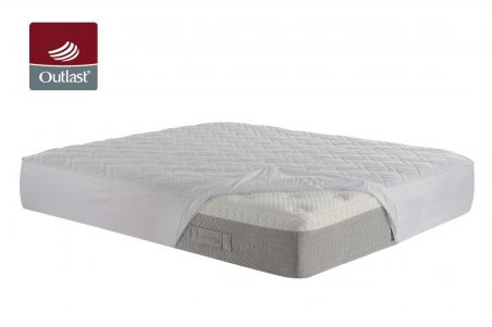 Quilted Mattress Protector Outlast