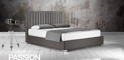 Κρεβάτι Ντυμένο Passion