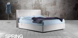 Κρεβάτι Ντυμένο Spring