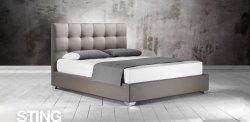 Κρεβάτι Ντυμένο Sting