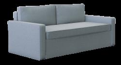 Καναπές κρεβάτι Ναυσικά