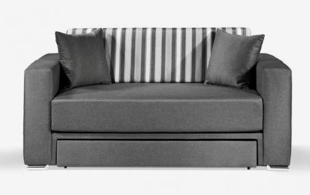 Καναπές κρεβάτι Αμοργός